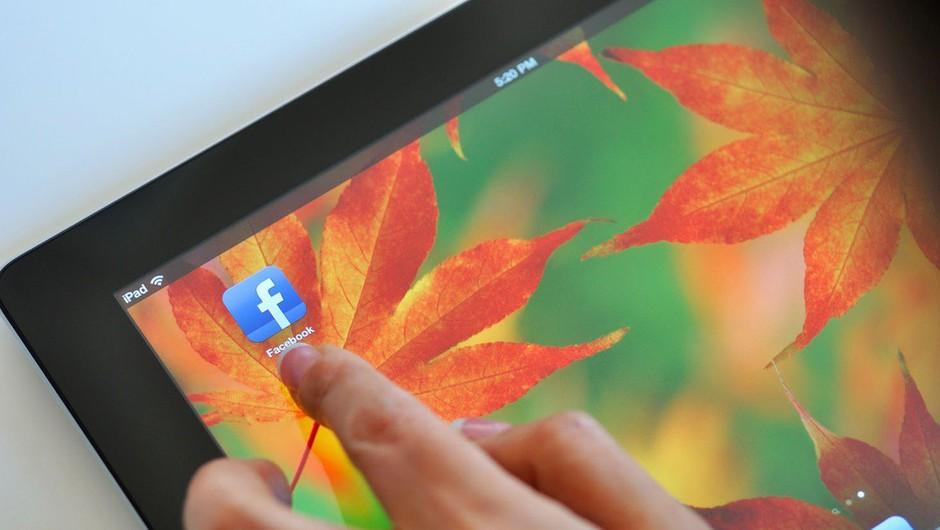 Facebook bi povezal aplikacije Instagram, Messenger in Whatsapp (foto: Profimedia)