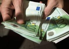 Slovenija padla na indeksu zaznave korupcije in zdaj zaseda 36. mesto!