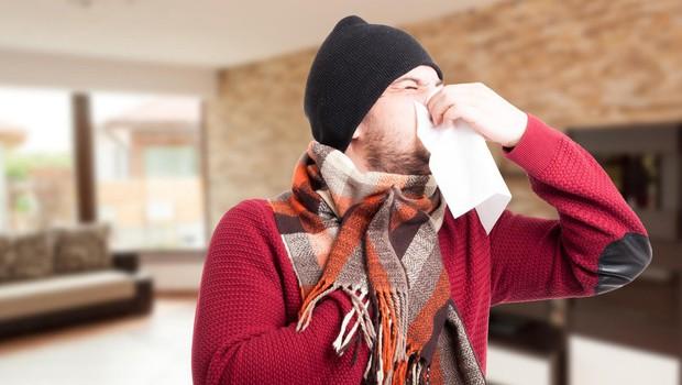 Na Hrvaškem že 45 ljudi umrlo zaradi gripe, epidemija pa se približuje vrhu (foto: Profimedia)
