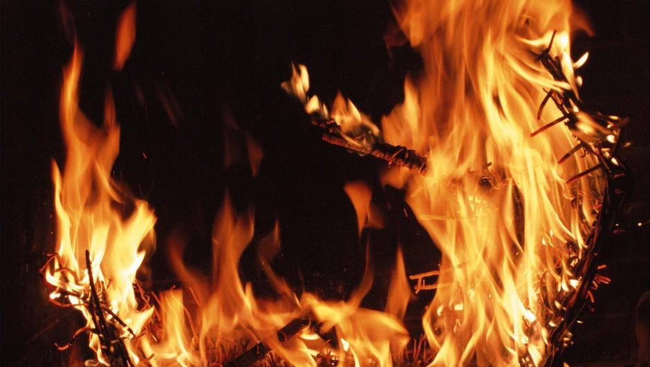 Dva požara na Gorenjskem, na srečo brez žrtev in večje škode (foto: profimedia)