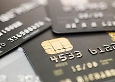 Po elektronski pošti se širijo lažna sporočila v imenu banke: Ne klikajte in ne posredujte podatkov!