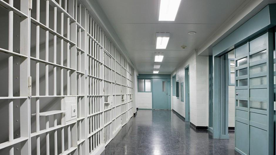 Newyorški zaporniki v času hudega mraza ostali brez ogrevanja (foto: Profimedia)