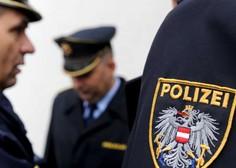 Policija zaznava trend strmega porasta števila ilegalnih prehodov meje