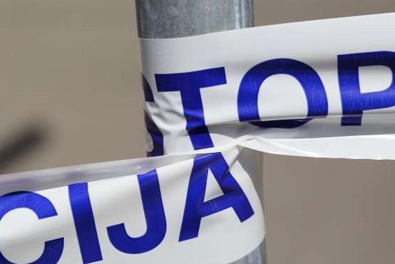 36-letna osumljenka uboja v Postojni v priporu! Je šlo za silobran?