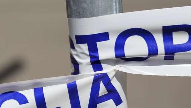 36-letna osumljenka uboja v Postojni v priporu! Je šlo za silobran? (foto: STA)
