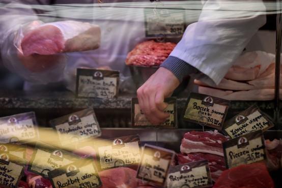 Inšpektorji za varno prehrano EU so končali svoje delo v poljskih klavnicah, poročilo v enem mesecu
