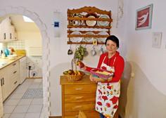 Jasmina Hrastovec: Veganski recepti so zapisi iz prakse
