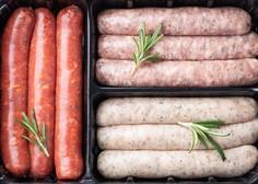 Zdravje slovenskih potrošnikov v aferi s poljskim mesom ni bilo ogroženo