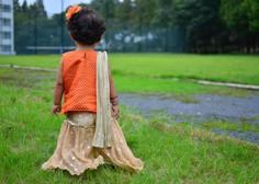 12 milijonov deklic se vsako leto prisilno poroči, opozarja Unicef