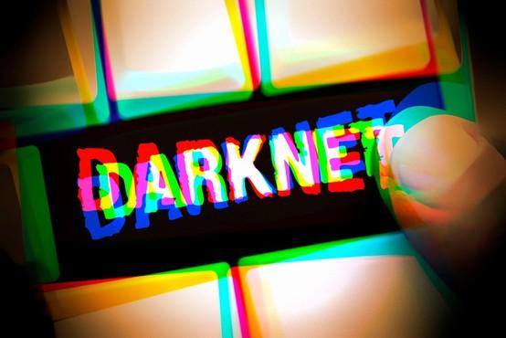 Več milijonov ukradenih računov se je pojavilo na temnem spletu