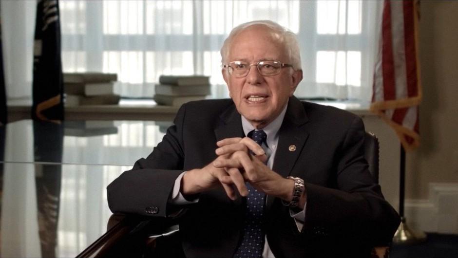 Bernie Sanders objavil kandidaturo za predsednika ZDA (foto: profimedia)