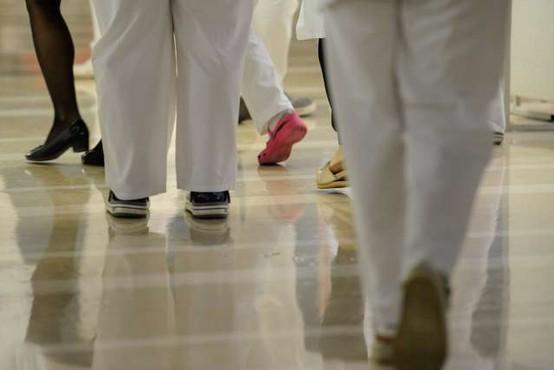 Sestra v Trboveljski bolnišnici in zdravnica v Izoli ena in ista oseba, poročajo mediji!
