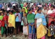 V Indiji zaradi zastrupitve z alkoholom že 156 žrtev, več kot 200 jih je v bolniški negi