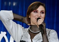 Evrovizija zaradi političnih zdrah letos brez Ukrajine