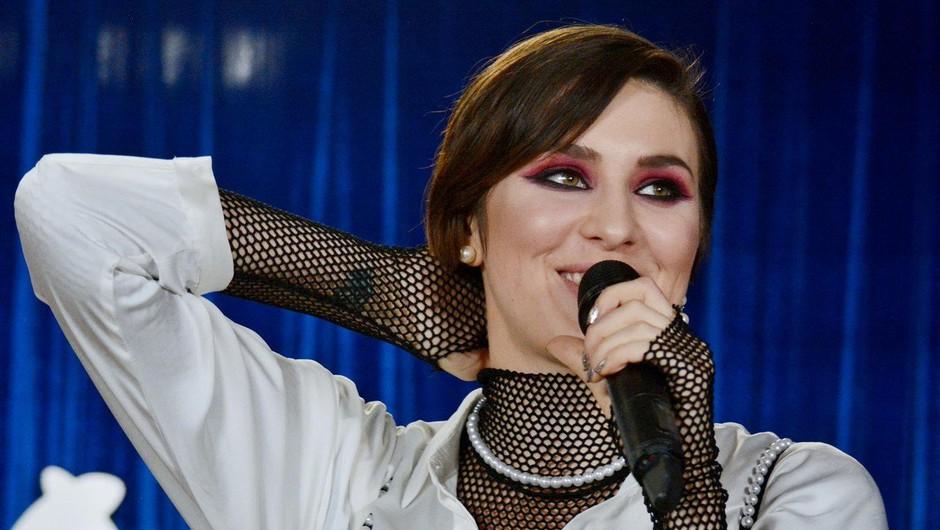 Evrovizija zaradi političnih zdrah letos brez Ukrajine (foto: profimedia)