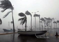 Rekordno število tornadov v ZDA