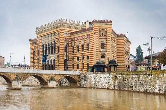 Novinarju Ivu Štandekerju posthumno plaketa mesta Sarajevo