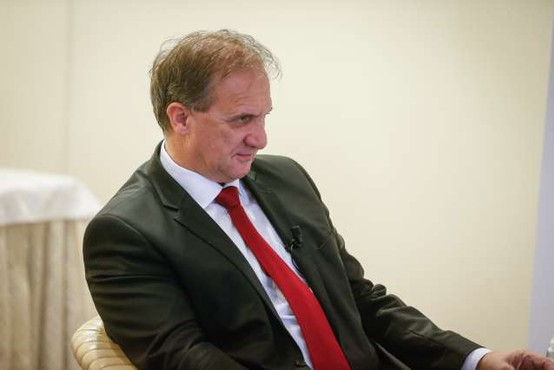 Nekdanjega prvega moža Dursa Ivana Simiča napadel neznanec