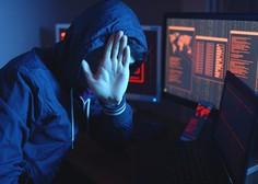 Zapor za nemške spletne posredovalce otroške pornografije na temnem spletu