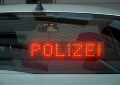 Slovenec prevažal pokvarjeno meso,  nemška policija ga je odkrila med rutinskim pregledom