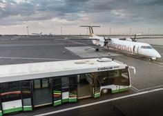 Etiopsko letalo s 157 ljudmi na krovu strmoglavilo kmalu po vzletu, nesreče ni preživel nihče