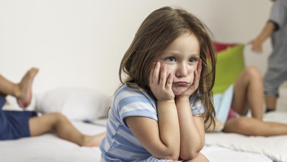 V Italiji vrtci zavračajo necepljene otroke (foto: profimedia)