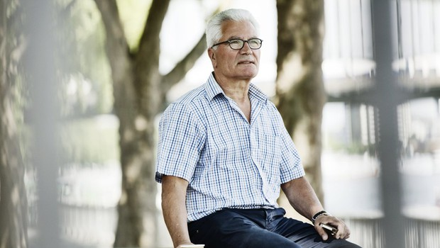 Upokojevanje pri 67 letih, bodo pa upokojenci lahko tudi delali! (foto: profimedia)