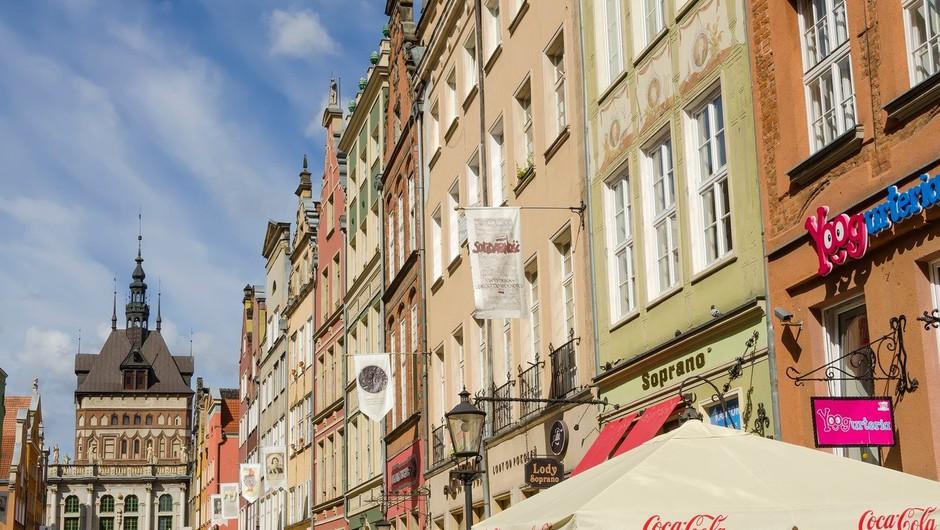 V poljski Cerkvi v zadnjih 30 letih spolno zlorabili najmanj 382 otrok (foto: Profimedia)