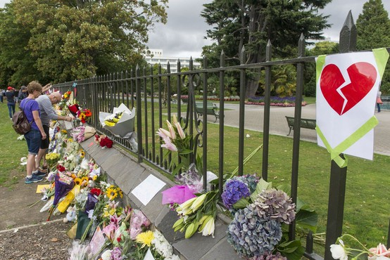 Osumljenec za teroristični napad na mošeji v Christchurchu lani krožil po Balkanu