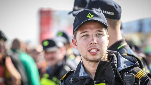 Streljanje v Utrechtu: Trije mrtvi, devet ranjenih (foto: profimedia)