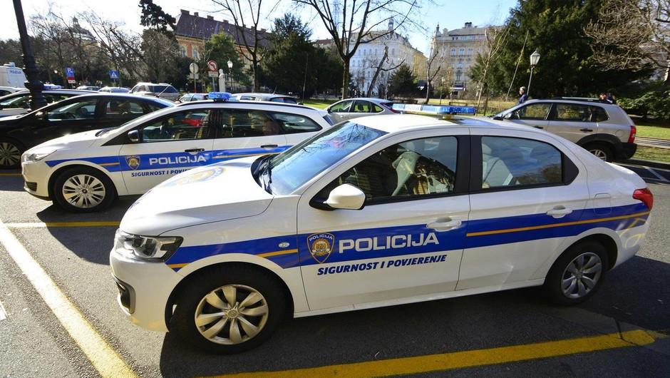 V Makarski streljali na hišo nekdanjega slovenskega nogometaša Laliča (foto: profimedia)