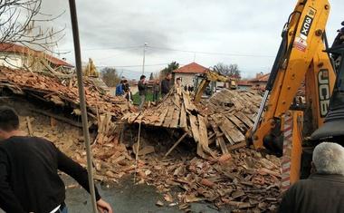 Jugozahod Turčije stresel močan potres, poročil o žrtvah in škodi še ni