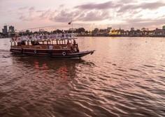 V nesreči trajekta na reki Tigris umrlo najmanj 70 ljudi