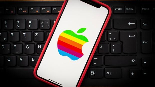 Apple vstopa v svet digitalnih vsebin (foto: profimedia)