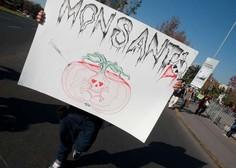 Monsanto bo bolniku z rakom moral odšteti 80 milijonov dolarjev odškodnine
