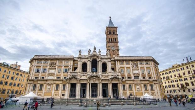 Žrtve spolnih zlorab duhovnikov iz ZDA z odškodninsko tožbo nad Vatikan (foto: Profimedia)