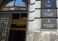 Mariborski zobozdravnik na predobravnavnem naroku zanikal obtožbo o spolnem nasilju