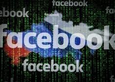 Facebook pred evropskimi volitvami zaostruje pravila oglaševanja