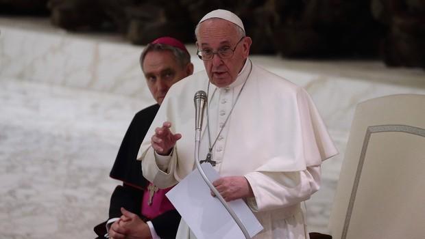 Papež objavil zakonodajo proti zlorabam otrok v Vatikanu, ki stopi v veljavo 1. junija! (foto: profimedia)
