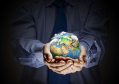 Letošnjo akcijo Ura za Zemljo je Svetovni sklad za naravo namenil plastiki
