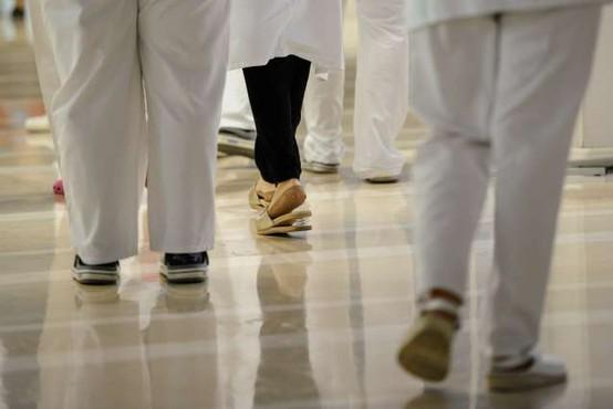 23 kranjskih splošnih zdravnikov dalo odpoved