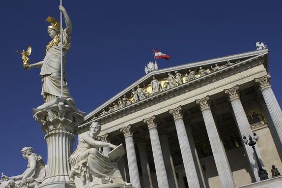 Avstrijska vlada sprejela uvedbo digitalnega davka