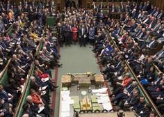 Britanci za datum evropskih volitev določili 23. maj