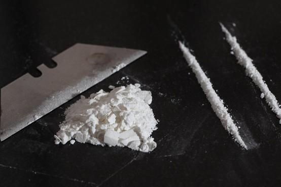 Kokainske naplavine na obali Črnega morja