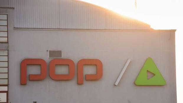 Hrvaška vlada poskušala pritiskati na POP TV,  poroča 24ur.com (foto: STA/Nebojša Tejić)