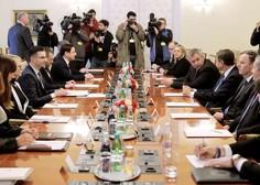 Svet za nacionalno varnost obsodil poskuse vplivanja na svobodo delovanja slovenskih medijev