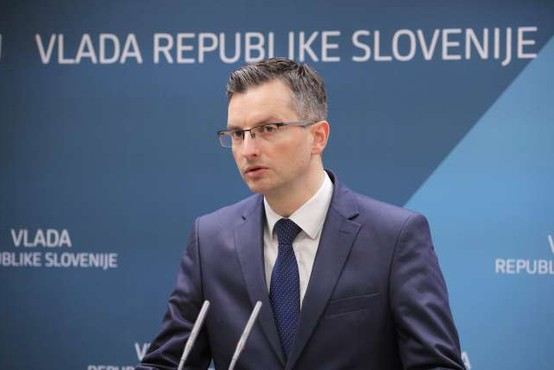 V Sloveniji je zaradi širjenja koronavirusa razglašena epidemija