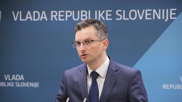 Šarec: Kolegu Plenkoviću sem povedal, kaj nas moti (foto: STA)