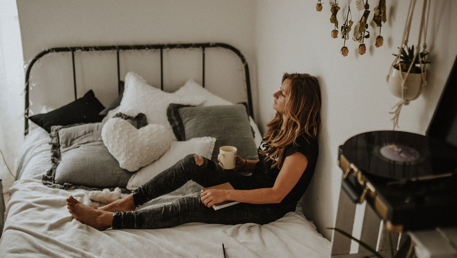 Se počutite osamljene? Potem preberite teh 14 presenetljivih dejstev (foto: Kinga Cichewicz | Unsplash)