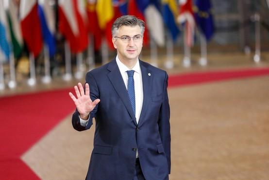 Na Hrvaškem še brez uradnih odzivov na objave POP TV